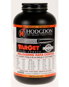 HODGDON VARGET 1LB POWDER