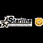 STARLINE BRASS 357 SIG UNPRIMED PER 100