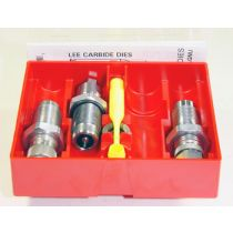 LEE 10MM AUTO CARBIDE 3 DIE SET, S/H #19