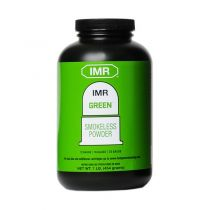 IMR POWDER GREEN 14oz