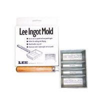 LEE INGOT MOULD