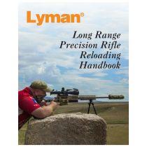 LYMAN RELOADING MANUAL LONG RANGE RELOADING