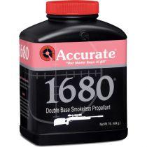 Accurate - Powder - 1680 - 1LB