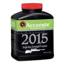 Accurate - Powder - 2015 - 1LB
