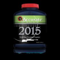 Accurate - Powder 2015 - 1LB