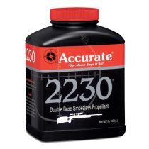 Accurate - Powder - 2230 - 1LB