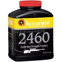 Accurate - Powder - 2460 - 1LB