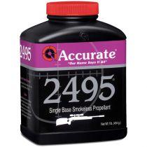 Accurate - Powder - 2495 - 1LB