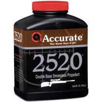 Accurate - Powder - 2520 - 1LB