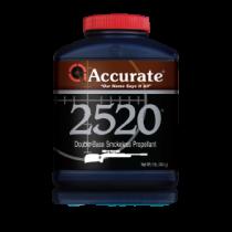 Accurate - Powder 2520 - 1LB