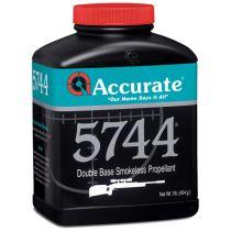 Accurate - Powder - 5744 - 1LB