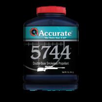 Accurate - Powder 5744 - 1LB
