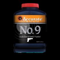 Accurate - Powder #9 - 1LB