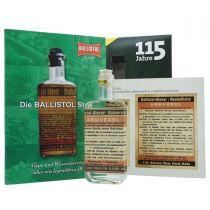 Ballistol - Multi-Purpose Oil - 100ml, 115 Year Anniversary Glass Bottle