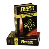 Berger -  Reloading Manual