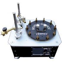 Bench Source - Brass Case Annealing Machine - Gas
