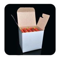 "Ballistic Products - Factory Style Box 16 ga 2.75"" 25 rnd 10/Pkg"