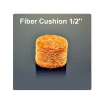 "Ballistic Products - Fiber Cushion Wad - 12 gauge x 1/2"" 500/Bag"