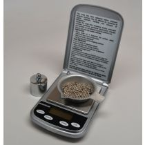 Ballistic Products Digital 1500 Powder Scale 1543 Grain Capacity