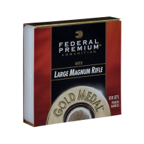 Federal - Primer - 215  Large Rifle Magnum Match 100/Box