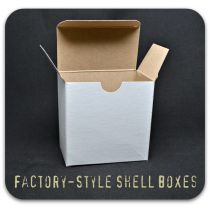 "Ballistic Products - Factory Style Box 20 g 3"" 25rnd 10/Pkg"