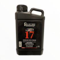 Alliant - Powder - RELODER 17 5LB
