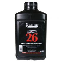 Alliant - Powder - Reloder 26 8 LBS