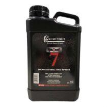 Alliant - Powder - Reloder 7 - 5LB