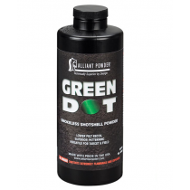 Alliant - Powder - GREEN DOT 1LB