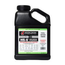 Hodgdon - Powder - HS6 Smokeless Powder 8 Pound