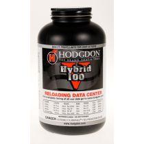 HODGDON HYBRID 100V 1LB POWDER