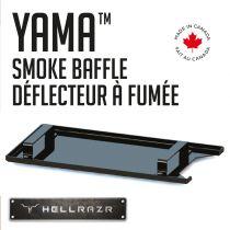 HELLRAZR - YAMA Smoke Baffle