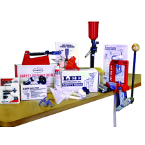LEE BREECH LOCK PRESS 50TH ANNIVERSARY KIT