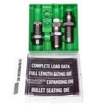 Lee - 38 SPL/357 Magnum 3 die set