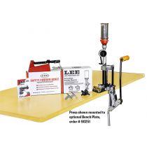 Lee - Value 4 Hole Turret Press Kit