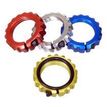 Lee - Die Part - Ultimate Lock Rings 4 Pack