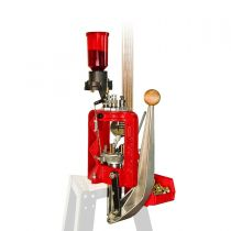 LEE LOADMASTER 40 S&W PROGRESSIVE RELOADING PRESS