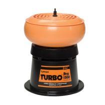 Lyman - TUMBLER TURBO 1200 BUILT-IN SIFTER LID 110v