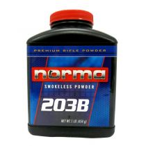 Norma - Powder - 203-B 1 Lbs