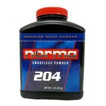 Norma - Powder - 204 1 Lbs