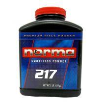 Norma - Powder - 217 1 Lbs