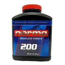 Norma - Powder - 200 1 Lbs