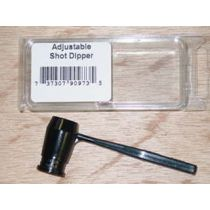 LEE ADJUSTABLE SHOT DIPPER