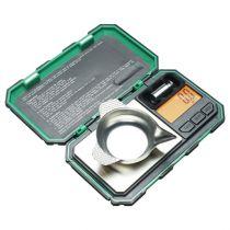 RCBS - Electronic Scale - 1500 Grain Digital Pocket Scale