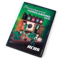 RCBS - DVD - Precisioneered Handloding