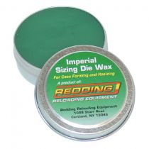 REDDING IMPERIAL SIZING DIE WAX ORIGINAL 1oz