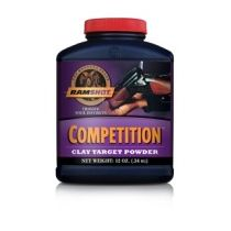 RAMSHOT COMPETITION 12oz PWD(SHOTSHELL)(1.4c)