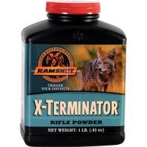 Ramshot - Powder - X-Terminator 1 Pound