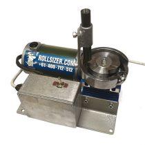 Rollsizer - Rollsizer Electric Drive DC with 110v