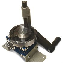 Rollsizer - Mini Rollsizer Base Unit Manual Hand Crank